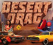 DesertDrag