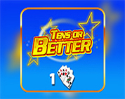 Tens Or Better 1 Hand
