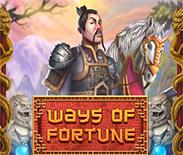 Ways Of Fortune