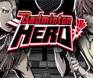 Badminton Hero