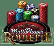 Roulette Multi Player