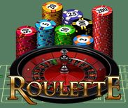 Roulette Single Player