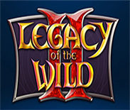 Legacy of the Wild 2