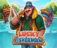 Lucky Fisherman