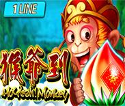 Ho Yeah Monkey