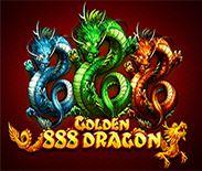 888 Golden Dragon